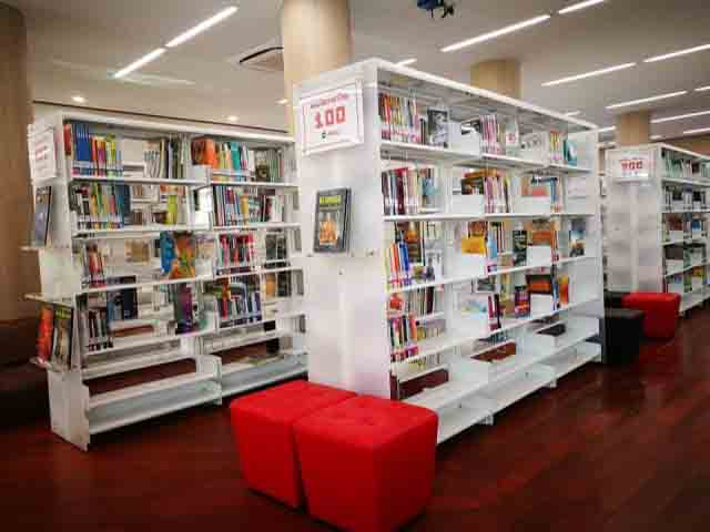 Digital library For future study one