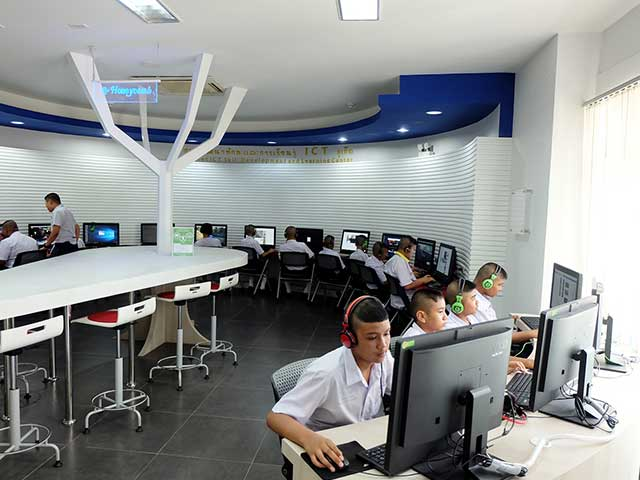 Digital-library