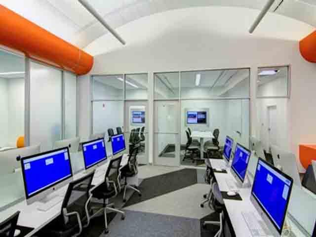 The look of digital libraries
